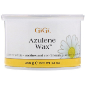Gigi Spa Azulene Wax 13 oz (368 g)