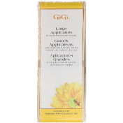 Gigi Spa Large Applicators for Bikini Line & Body Waxing 100 Applicators