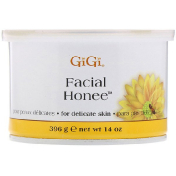 Gigi Spa Facial Honee Wax 14 oz (396 g)