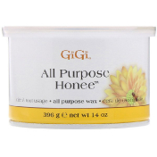 Gigi Spa All Purpose Honee Wax 14 oz (396 g)