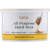 Gigi Spa All Purpose Hard Wax 14 oz (396 g)