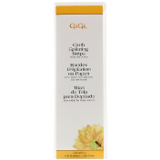 Gigi Spa Cloth Epilating Strips for Soft Waxes Large 100 Strips