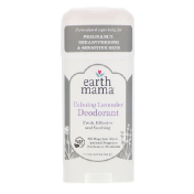 Earth Mama Deodorant Calming Lavender 3 oz (85 g)