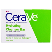 CeraVe Hydrating Cleansing Bar 4.5 oz (128 g)