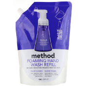 Method Foaming Hand Wash Refill French Lavender 28 fl oz (828 ml)