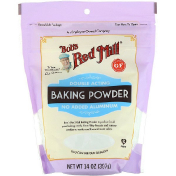 Bob's Red Mill Baking Powder Gluten Free 14 oz (397 g)