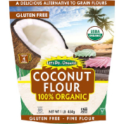 Edward & Sons Edward & Sons Let's Do Organic 100% Organic Coconut Flour 1 lb (454 g)