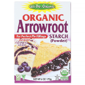 Edward & Sons Let's Do Organic Organic Arrowroot Starch 6 oz (170 g)