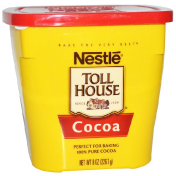 Nestle Toll House Какао 8 унций (226 7 г) (Discontinued Item)