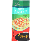 Pamela's Products Pizza Crust Mix 11.29 oz (320 g) (Discontinued Item)