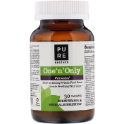 Pure Essence One 'n' Only PreNatal Multivitamin & Mineral 30 Tablets