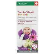 Dr. Dunner USA Sambu Guard для детей 5 9 ж. унц.(175 мл) (Discontinued Item)