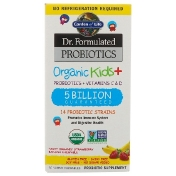 Garden of Life Dr. Formulated Probiotics Organic Kids + Tasty Organic Strawberry Banana 30 Yummy Chewables