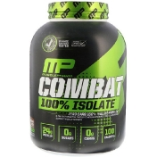 MusclePharm Combat 100% Isolate шоколадное молоко 5 фунтов (2268 г)