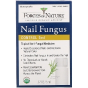 Forces of Nature Средство от грибка ногтей Nail Fungus Control 5 мл