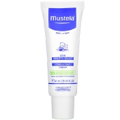 Mustela Cradle Cap Cream 1.35 fl oz (40 ml)