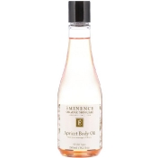 Eminence Organics Apricot Body Oil 8.2 fl oz (240 ml)