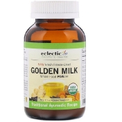Eclectic Institute Golden Milk 2.1 oz (60 g)
