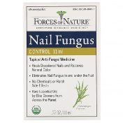 Forces of Nature Средство от грибка ногтей Nail Fungus Control 11 мл