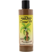 Maui Babe Amazing Browning Lotion with Coconut Oil 8 fl oz (236 ml)