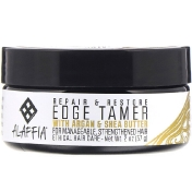 Alaffia Repair & Restore Edge Tamer with Argan & Shea Butter 2 oz (57 g)