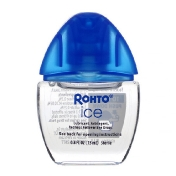 Rohto Cooling Eye Drops Ice All-In-One 0.4 fl oz (13 ml)