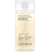 Giovanni 50:50 Balanced Hydrating-Clarifying Shampoo 2 fl oz (60 ml)