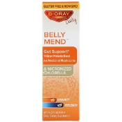 Bioray Belly Mend Gut Support Alcohol Free 2 fl oz (60 ml)
