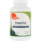 Zahler PowerCal Advanced Calcium Formula 1 000 mg 180 Tablets