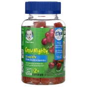 Gerber Grow Mighty Complete Kids Multivitamin Ages 2+ 60 Gummies