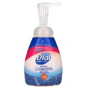 Dial Complete Foaming Anti-Bacterial Hand Wash Original Scent 7.5 fl oz (221 ml)