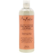 SheaMoisture Coconut & Hibiscus Curl Moisture Co-Wash 12 fl oz (354 ml)