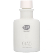 Whamisa Organic Flowers Lotion Refresh 5 fl oz (150 ml)