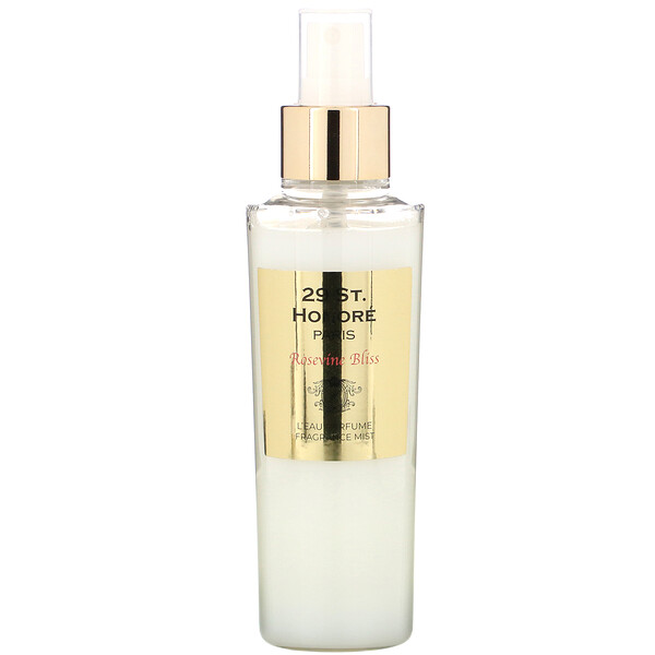 29 St. Honore Miracle Water Fragranced Body Mist Rosevine Bliss 150 ml