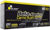 Olimp Beta-Alanine Carno Rush 120 капсул