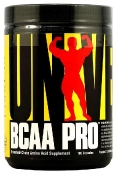 Universal Nutrition Bcaa Pro 100 капсул