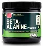 Optimum Nutrition Beta-Alanine Powder 203 г