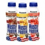 Weider Muscle Protein Drink 500 мл
