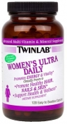 Twinlab Women's Ultra Daily 120 капсул