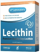 VPLab Lecithin 60 капсул