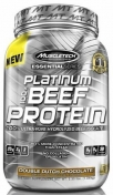 MuscleTech Platinum 100% Beef Protein 908 г