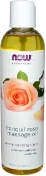 Now Rose Massage Oil 236 мл
