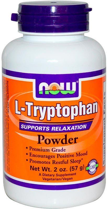 Now L-Tryptophan Powder 57 г. Цена, купить Now L-Tryptophan Powder 57 г в Москве и России с доставкой. Now L-Tryptophan Powder 57 г: обзор, отзывы, описание, продажа.