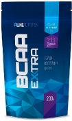 Rline Bcaa Extra 200 г