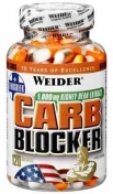 Weider Carb Blocker 120 капсул
