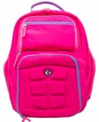 Six Pack Fitness Expedition Backpack 500 Pink/Purple (розовый/фиолетовый)