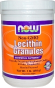 Now Lecithin Granules 454 г