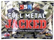 Stars and Stripes Full Metal Jacked 6 г
