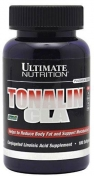 Ultimate Nutrition Tonalin Cla 100 капсул