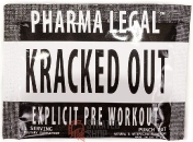 Pharma Legal Kracked Out 6 г
